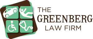 Logo of Jeffrey T. Greenberg